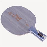 tanie Tenis stołowy-DHS® Hurricane HAO III CS Rakietki do ping ponga / tenisa stołowego Zdatny do noszenia / Trwały Drewniany / Włókno węglowe / OFF ++ 1