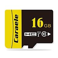 baratos Cartões de Memória-Caraele 16GB TF cartão Micro SD cartão de memória class10 CA-2
