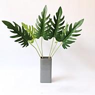 billige Kunstig Blomst-Kunstige blomster 4.0 Afdeling pastorale stil / Europæisk Stil Planter Bordblomst