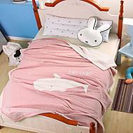 billiga Täcken och överkast-Bekväm 100% Bomull 100% Bomull Reaktiv Tryck 300 Tc Geometrisk