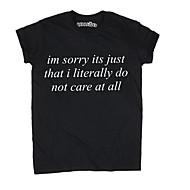 Majica s rukavima Žene Slovo Osnovni