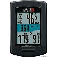billige Sykkelcomputere og -elektronikk-CatEye® Stealth 50 CC-GL50 Sykkelcomputer GPS Stopur Vanntett Trådløs ANT + Speedometer Utendørs Sykling