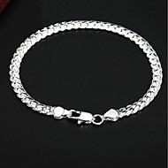 Bracelet - Européen Bracelet Or / Argent Pour Quotidien