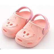baratos Sapatos de Menina-Para Meninos / Para Meninas Sapatos EVA Verão Conforto Chinelos e flip-flops para Rosa claro / Azul Claro