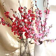 billige Kunstig Blomst-Kunstige blomster 1 Afdeling Moderne Stil Blomme Bordblomst