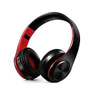 CIRCE B3 Over øre / Pandebånd Trådløs / Bluetooth4.1 Hovedtelefoner Dynamisk Plast Mobiltelefon øretelefon Med volumenkontrol / Med