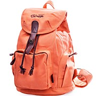 cheap Backpacks-Unisex Bags Backpack Pattern / Print Geometric Dark Blue / Light Gray / Royal Blue