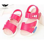 baratos Sapatos de Menino-Para Meninos / Para Meninas Sapatos PVC Verão Conforto / Primeiros Passos Sandálias para Fúcsia / Rosa claro / Azul Real