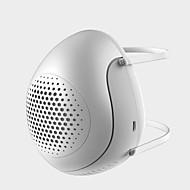 Χαμηλού Κόστους Αυτοματισμοί & Ψυχαγωγία στο Σπίτι-έξυπνη μάσκα κάλυψης σκόνης pm2.5 ομίχλη ρύθμιση καθαρισμού αέρα odorfree αναζωογονητική επαναφορτιζόμενη