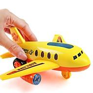 hesapli Oyuncak Uçaklar-Oyuncak Uçaklar Uçak Plastik Kabuk Hepsi Çocuklar için Hediye 1pcs