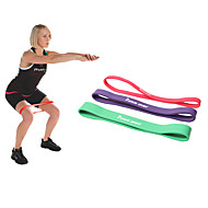 tanie Inne akcesoria fitness-Gumy do ćwiczeń Trening w zawieszeniu Fitness Siłownia Trening atletyczny Gumowy -