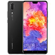 "Huawei P20 5.8 inch "" 4G smartphone ( 6GB + 128GB 20 mp / 12 mp Hisilicon Kirin 970 3400 mAh mAh ) / Dual kameraer"