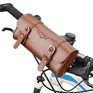 Taske til cykelstyret Påførelig, Telefon / Iphone, Rejse Cykeltaske Læder Cykeltaske Cykeltaske Cykling Cykling / Cykel