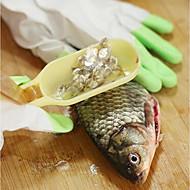 olcso Konyha & ebédlő-konyhai eszközök Műanyagok Egyszerű Kreatív Konyha Gadget Mindennapokra Mert Fish Mert főzőedények Vágószerszámok 1db