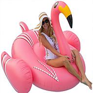 ieftine Piscine & Distracție în Apă-Flamingo Colace Gonflabile de Piscină Colac Gogoașă Exterior PVC a vinyl 1pcs Pentru copii Adulți Toate