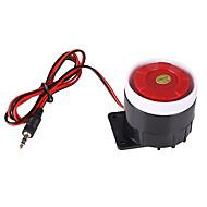 billiga Sensorer och larm-Mini Horn Kabel Siren Plattform HögtalareforHem