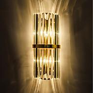 voordelige Wandverlichting-JLYLITE Ministijl Eenvoudig / Modern / Hedendaags Woonkamer / Gang Metaal Muur licht 110-120V / 220-240V 40W