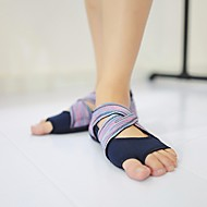 billige Ballettsko-Dame Ballettsko Sateng Flate / Joggesko Kubansk hæl Dansesko Svart / Lilla / Ytelse / Trening