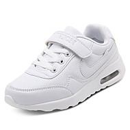 baratos Sapatos de Menina-Para Meninas Sapatos Borracha Primavera Conforto Tênis Caminhada para Branco