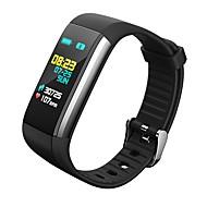 Smart Narukvica K6 Ekran na dodir / Vodootpornost / Kalorija Brojač koraka / Mjerač aktivnosti / Mjerač sna / Budilica / Brojači koraka