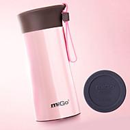 billiga Dricksglas-Dryckes Rostfritt stål / PP+ABS vakuum Cup Bärbar / värmelagrande 1pcs