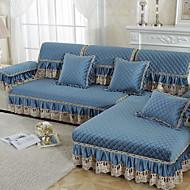 billiga Måsten för studentrummet-soffa kudde Enfärgad Reaktiv Tryck Bomull / Polyester överdrag