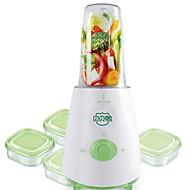 baratos Renovando-Comida para bebé fogão espremedor misturador de carne / alimentos / vegetais / frutas lavável saúde 6 * 27 cm portátil babycare
