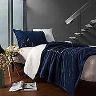 billige Puter-Komfortabel-overlegen kvalitet Hodestøtte Strekk / Bedårende Pute Memory Skum 101% Bomuld / Polyester