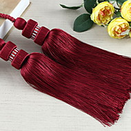 cheap Tiebacks-curtain Accessories Tassel / Tie Back Luxury / Modern 1pcs