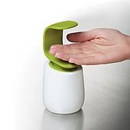 Χαμηλού Κόστους Soap Dispensers-Ντισπένσερ για σαπούνι Νεό Σχέδιο / Δημιουργικό Μοντέρνα Βαθμός Α ABS 1pc - Μπάνιο / Ξενοδοχείο μπάνιο