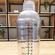 billiga Bartillbehör-Glas / Bar- och vinverktyg Resin, Vin Tillbehör Hög kvalitet Kreativ för Barware Lätt att använda 1st