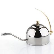 billige Kaffe og te-Rustfritt stål Varmebestandig 1pc Tesil