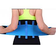 Taktički remen / Derékvédő 1 pcs Fitness Nježno / Protection / Ultra Light (UL) Miješani materijal Prijenosno / Puha