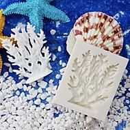 billige Bakeredskap-Bakeware verktøy silica Gel Non-Stick For kjøkkenutstyr Cake Moulds 1pc