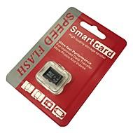 tanie Karty pamięci-Ants 4 GB Micro SD TF karta karta pamięci Class6 04