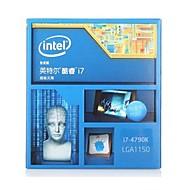 Intel CPU 컴퓨터 프로세서 코어 i7 i7-4790K 4 코어 4 LGA 1150