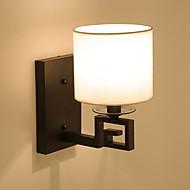 billige Vegglamper-Matt Moderne / Nutidig Vegglamper Stue / Entré Metall Vegglampe 5W