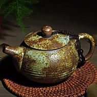 billige Kaffe og te-Porselen Varmebestandig 1pc Tekanne