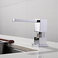 ieftine Accesorii de Robinete-Accesoriu cu accesoriu - Calitate superioară - Contemporan / Universal Alamă Bucătărie - finalizarea - Crom