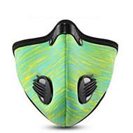tanie Kominiarki i maski-ROCKBROS Maska Na każdy sezon Oddychający Kemping i turystyka / Kolarstwo / Rower / Downhill Unisex Neopren Nadruk