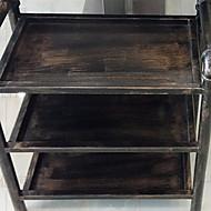 billiga Köksförvaring-Kök Organisation Ställ & Hållare Metall Lätt att använda 1st