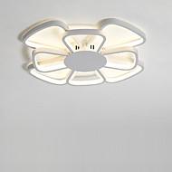 billige Taklamper-Takplafond Omgivelseslys - LED, 110-120V / 220-240V, Varm Hvit / Kald Hvit, LED lyskilde inkludert