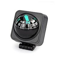 justierbares Navigationsarmaturenbrett-Autokompaß, der die wandernde Richtung zeigt, die Führerball für im Freienauto-Boots-LKW führt