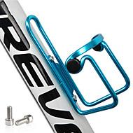 hesapli şişe Kafesi-Su Şişe Kafesi Taşınabilir, Deforme Olmaz, Dayanıklı Dış Mekan Egzersizi / Bisiklet Aluminum Alloy Siyah / Kırmzı / Mavi - 1 pcs