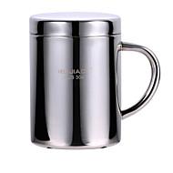 billiga Dricksglas-Dryckes Rostfritt stål Dricksglas Värmeisolerad 1 pcs