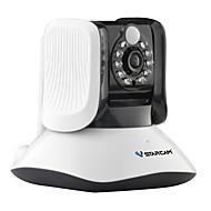 Χαμηλού Κόστους Κάμερες IP-VStarcam 1 mp Φωτογραφική μηχανή IP Εσωτερικό Υποστήριξη 32 GB / PTZ / Ενσύρματη / CMOS / Ασύρματη / Δυναμική διεύθυνση IP