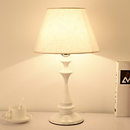 billige Skrivebordslamper-Enkel / Moderne / Nutidig Kreativ / Nytt Design Skrivebordslampe Til Soverom / Leserom / Kontor Metall 220V