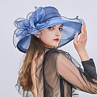 Per donna Con balze, Da serata / Vacanze Alla pescatora / A falda larga / Cappello di paglia Collage