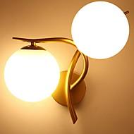 billige Vegglamper-Nytt Design / Søtt Moderne / Nutidig Vegglamper Stue / Soverom Metall Vegglampe 220-240V