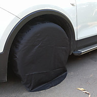ราคาถูก ผ้าคลุมรถ-หุ้มแบบเต็ม ฝายางรถยนต์สำรอง ผ้าอ็อกซฟอร์ด สำหรับ Universal General Motors ทุกปี สำหรับ ทุกฤดู